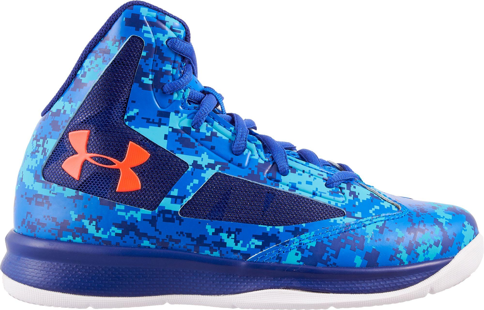 Amazoncom nike basketball shoes kids Clothing Shoes