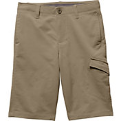 Under Armour Boys' Match Play Cargo Golf Shorts
