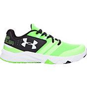 Under Armour Kids' Grade School Primed Running Shoes