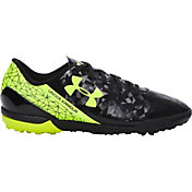 Under Armour Kids' SF Flash TR Soccer Cleats