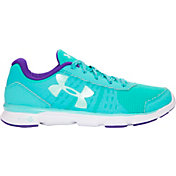 Under Armour Kids' Grade School Speed Swift Running Shoes