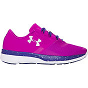Under Armour Kids' Grade School Tempo Speckle Running Shoes