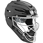 Under Armour Youth PTH Victory Series Solid Catcher's Helmet