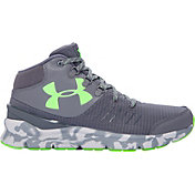 Under Armour Kids' Grade School Overdrive Mid Running Shoes