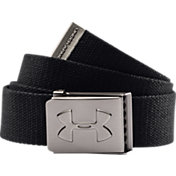 Under Armour Youth Webbing Golf Belt