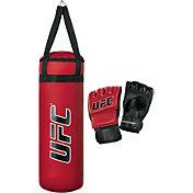 UFC Youth MMA Training Bag Set