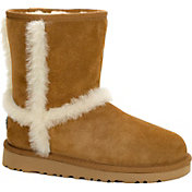 UGG Kids' Hadley Winter Boots