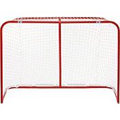 "USA Hockey 60"" QuikNet Hockey Net w/ 1.25"" Piping"