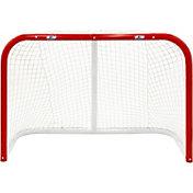 """USA Hockey 52"""" Heavy Duty Hockey Net w/ 2"""" Piping"""