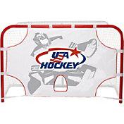 "USA Hockey 60"" SHOTMATE Hockey Shooting Target"
