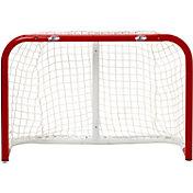 """USA Hockey Heavy Duty 36"""" Mini Hockey Net w/ 1.5"""" Piping"""