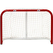 "USA Hockey Heavy Duty 36"" Hockey Net w/ 1.5"" Piping"