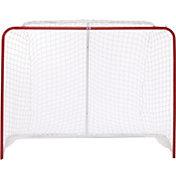 """USA Hockey 54"""" Intermediate Goal w/ 1'' Posts"""