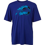 Umbro Boys' World Graphic Soccer T-Shirt