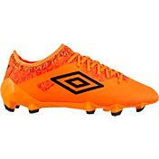 Umbro Men's Velocita Pro III HG Soccer Cleats