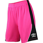 Umbro Youth Knit Soccer Shorts
