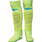 Umbro Youth Soccer Shin Socks