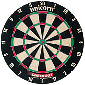 Unicorn Checkout Bristle Dartboard
