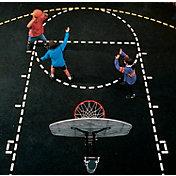 Ursa Major Regulation Basketball Court Stencil
