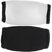 Unique Sports Adult Football Chin Strap Pads - 2 Pack