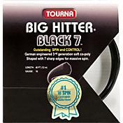 Tourna Big Hitter Black 7 16 Racquet String Set