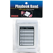 Unique Sports Youth Football Playbook Wrist Coach
