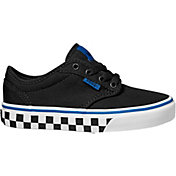 Vans Kids' Grade School Atwood Skate Shoes