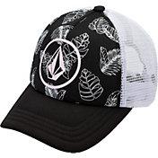 Volcom Women's Carefree Trucker Hat