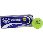 Viking Extra Duty Yellow Platform Tennis Balls