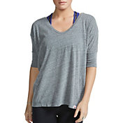 VIMMIA Women's Pacific Scoop Neck T-Shirt