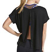 VIMMIA Women's Serenity Split Back T-Shirt