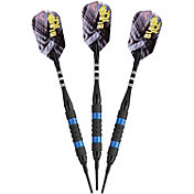 Viper Black Ice 18g Blue Soft Tip Darts