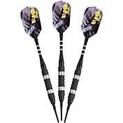 Viper Black Ice 16g Silver Soft Tip Darts