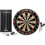 Viper League Pro Bristle Dartboard Starter Kit