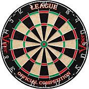 Viper League Bristle Dartboard
