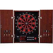 Viper Neptune Electronic Dartboard Cabinet