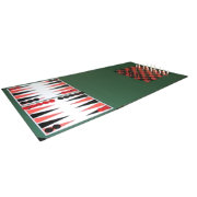 Viper Portable Table Tennis Table