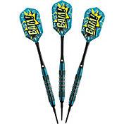 Viper Comix 22g Blue Steel Tip Darts