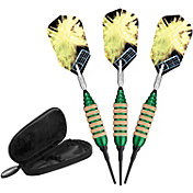 Viper Spinning Bee 16g Green Soft Tip Darts