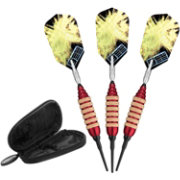 Viper Spinning Bee 16g Red Soft Tip Darts