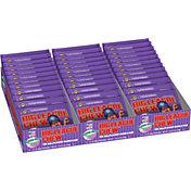 Big League Chew Grape Bubble Gum 3 Tray Pack
