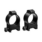 Vortex Viper Medium 30mm Scope Rings