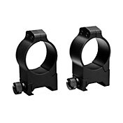 Vortex Viper High 30mm Scope Rings
