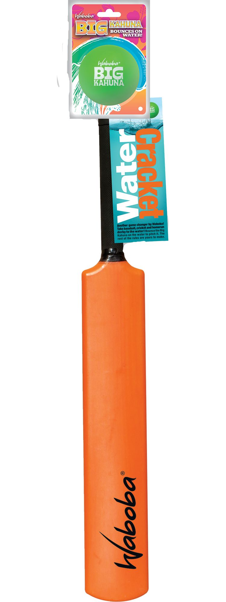 Game on closeouts sporting goods - Product Image Waboba Cracket Water Bat And Big Kahuna Ball