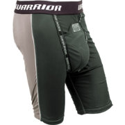 Warrior Men's Nutt Hutt 2 Athletic Cup with Compression Shorts