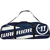 Warrior Black Hole T1 Lacrosse Bag