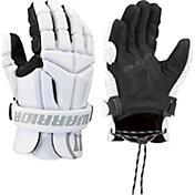 Warrior Men's Burn Lacrosse Gloves