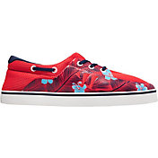 Warrior Men's Coxswain Limited Boat Shoes