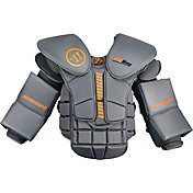 Warrior Fatboy Box Lacrosse Goalie Chest Pad – Category 2