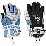 Warrior Men's Mac D-Lite 2 Lacrosse Gloves